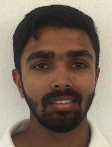 S Swaminathan, Young Stars CC