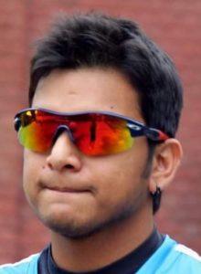 Sunny Gupta, Globe Trotters Sports Club