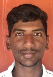 U Mukilesh, Alwarpet CC