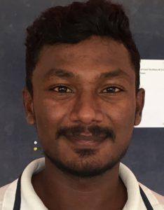 V. Ganga Sridhar Raju, Grand Slam CC