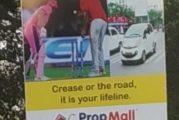 Greater Chennai Traffic Police Rocks