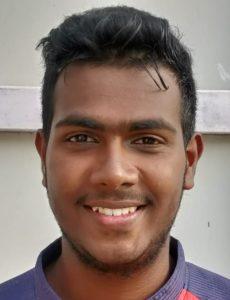 L. Sathiyannaarayan, Globe Trotters SC