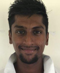 R Sathyanarayan, Young Stars CC
