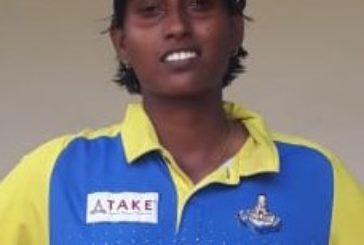 Anusha starred for Tamilnadu