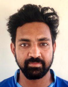 Swapnil K Singh, Nelson SC